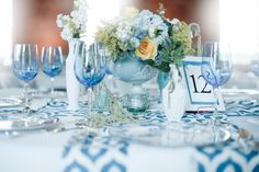 Vintage Floral Vessels make your special event stand out! Dixie Does vintage in Dallas Tx