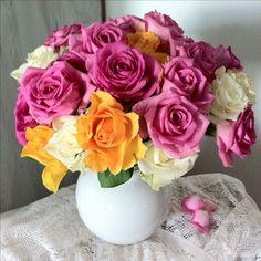 #FlowerArrangements