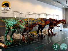 Handmade Adult Walking Dinosaur Costumes   1.flexible control system   2.super lightest  3.view from inside