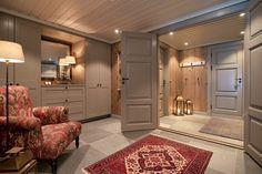 Fritidseiendom med svært høy standard, alt på et plan, panoramautsikt, garasje, 4 soverom, 4 bad og 3 stuer.   FINN.no Real Estate, Real Estates