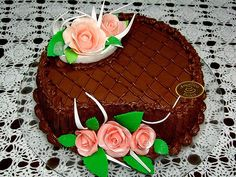 Bolo Eliete Cakes, Desserts, Food, Decorating Cakes, Pies, Cute, Tailgate Desserts, Deserts, Cake Makers