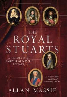 Founded in the 1300s by Robert II of Scotland, the Stuart dynasty presided over a rapidly modernizing Scotland and eventually acceded to the English Crown, following hard upon the Tudors. Along the way, they were implicated in violent moments from the Scottish Wars of Independence to the English Civil War to the Restoration.