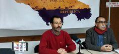En los actos de la Primavera Republicana en Los Pedroches se conmemorará el 80 aniversario de la Batalla de Pozoblanco