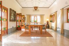 Luxury Villa in Domaine Rosaroum - Get $25 credit with Airbnb if you sign up with this link http://www.airbnb.com/c/groberts22