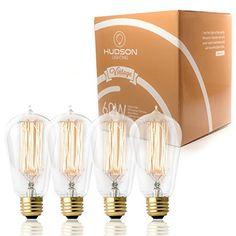 4 Pack - 60 watt Vintage Edison Bulb - Squirrel Cage Fila... https://www.amazon.com/dp/B013HIF66O/ref=cm_sw_r_pi_dp_x_8MLWzbZY05764