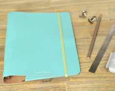 Check out our ring binder selection for the very best in unique or custom, handmade pieces from our shops. A5 Ring Binder, Recycled Leather, Organizers, Plastic Cutting Board, Recycling, Notes, Organization, Rings, Handmade