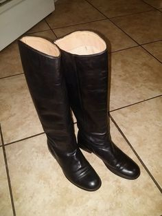 Corso Como Geneva Women's Riding Boot- Choose SZ-8.5 BLACK FREE SHIP #CorsoComo #Causal