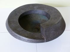 Stoneware planter with ash glaze. Class Room, Ceramic Planters, Terracotta, Stoneware, Ash, Glaze, Room Ideas, Ceramics, Plant Pots