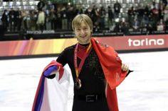 Проводы Плющенко: от Солт-Лейк Сити до Евровидения   Спортивные Вести   Вести
