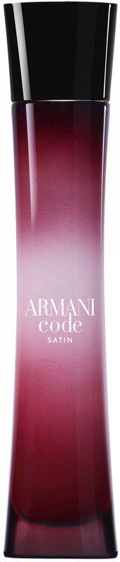 Armani Code Satin Eau de Parfum   Ulta Beauty