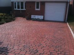 Quality #driveways #patios & #paving @ www.greenandcleanlandscapes.com