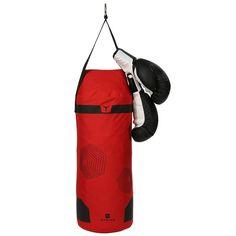 SPORTS DE COMBAT Sports de combat - Kit Boxe Enfant / Sac + gants DOMYOS