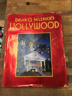 David O. Selznick's Hollywood by Ronald Haver 1980 Hardcover 394425952 | eBay