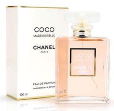Chanel Coco Mademoiselle 3 4oz 100ml Womens Eau de Parfum   eBay
