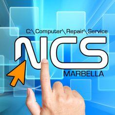NCS Marbella, tu tienda de informática. Encuentranos en Severo Ochoa 35, local 4.