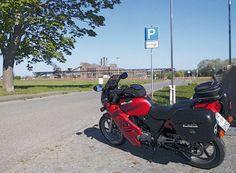 Motorrad-Tour: 8 Tage Rügen mit einem Abstecher nach Usedom - im Kradblatt