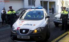 Mata a un vecino de 64 años en el distrito de Sant Martí de Barcelona y se da a la fuga