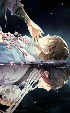 Sigueme como Mïldrëd Røjäs, solo un click & listo, se que te gustara mi contenido. Manga Anime, Fanarts Anime, Manga Boy, Anime Art, Hot Anime Boy, Anime Love, Badass Anime, Boy Art, Anime Couples