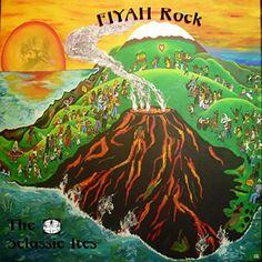 :: ハワイ島プナの、ルーツ・ロック・レゲエ・バンド、セラシエ・アイテス(The Selassie Ites)ファースト・アルバム「Fiyah Rock」が配信スタート!   Wat's!New!! ハワイ by RealHawaii.jp ::