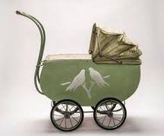 Bilderesultat for dukkevogner Dolls Prams, Baby Strollers, Retro, Children, Baby Prams, Young Children, Boys, Kids, Strollers