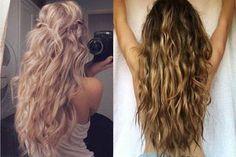 .Mähne: 7 Lebensmittel, die dein Haar schneller wachsen lassen