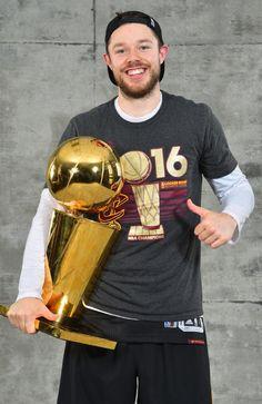 Matthew Dellavedova, Cleveland Cavaliers' Aussie battler, lives the dream with NBA championship | HeraldSun