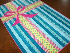 I entered this quilt in The Quilting Gallery's Christmas Quilt Contest . You can go here  to see all of the quilts entered and vote fo...