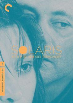 Solaris Tarkovsky Stills