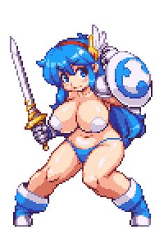 Anonymous said: Do you know where I can find more drawings like Window Boobs by Blsh? And love your work💖💖💖 Answer: I don't know a specific site for xxx pixel-art works, but i found these three. Pix Art, Pixel Animation, Gifs, Game Character Design, Animation Reference, Portraits, Sexy Cartoons, Sexy Gif, 8 Bit