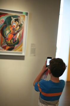 Things to remember for a museum outing with kids- such as a camera your kids can use! Camping Packing Hacks, Go Camping, Lacma Museum, Art Museum, Outdoor Life, Kids Playing, Crafts For Kids, Bring It On, Tips