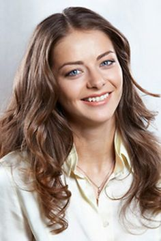 e Marina russian brunette