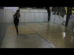 danza, investigando el movimiento auténtico sola