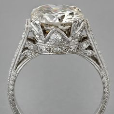 dear lord, please let my future husband have a family heirloom like this lurking around in his family for his future bride. pretty please.