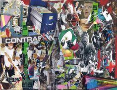 Art from Agent X (@agentxart) / Canada | bohemianizm