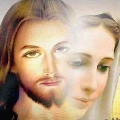 Jesus Our Savior, Jesus Christ Quotes, Pictures Of Jesus Christ, God Jesus, Fatima Prayer, Jesus Reyes, Chaplet Of St Michael, Prayer Images, Jesus E Maria