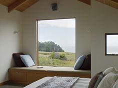 Cozy Window Seat <3