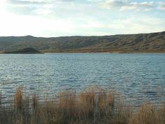 Tödürge gölü