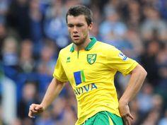 Twitter / NorwichCityFC: City midfielder Jonny Howson ...