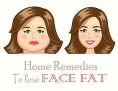 10 Home Remedies to lose Face Fat for Men and Women | Styles Of Living