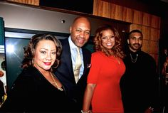 """Tyler Perry & OWN  """"The Haves and the Have Nots"""" – """"Love Thy Neighbor""""- http://getmybuzzup.com/wp-content/uploads/2015/01/409116-thumb.png- http://getmybuzzup.com/tyler-perry-own-the-haves-and/- By RedCarpetSlave  Patrice Lovely, Palmer Williams, Kendra Johnson (Love Thy Neighbor Cast) and Tyler Lepley (The Have and the Have Nots)  Meet and Greet the Cast! In Atlanta, Tyler Perry and OWN held an invite only media reception with cast members speaking on new episo"""