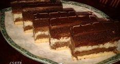 Csoki-kókusz szelet Eta módra Tiramisu, Ethnic Recipes, Tiramisu Cake