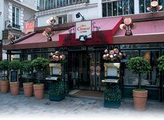 Paris: Chez Clement