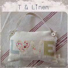 Love, T & Linen