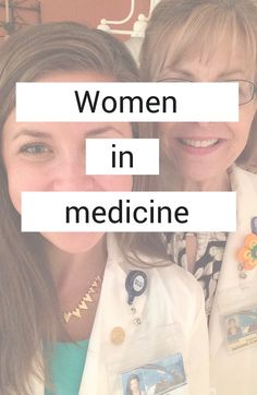 Today over lunch our AMWA chapter (American Medical Women's Association) hosted a Q&A panel with five female physicians. It was an informal session so that we students in the audience could ask whatever was on our minds related to being a woman in medicine. The women were from varying backgrounds and specialties and ranged from …