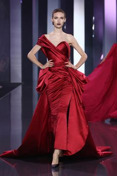 Ralph+&+Russo+-+Haute+Couture+Collection+A/W14+-+AW14/15+Look+24
