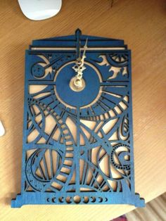 zentangle meets carving meets functional item.......balsa wood.......no.....nickel or brass....in layers!!!!