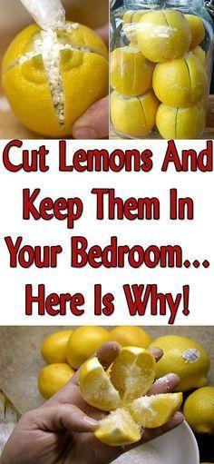 Lemon secrets