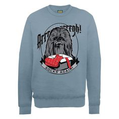 Star Wars Christmas Jumpers November 14, 2015 By: geekygiftscomment