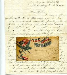 5TH N.H. INF., PETERSBURG CAMPAIGN LTR.,