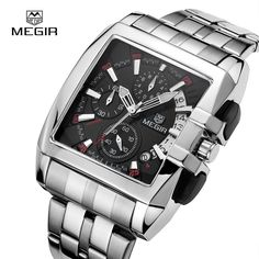 e5fe79bfc33 Men s Watches Megir